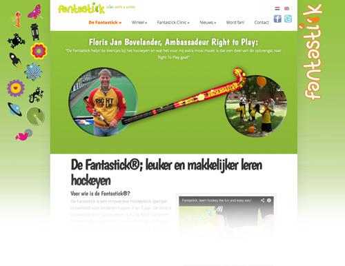 website-fantastick